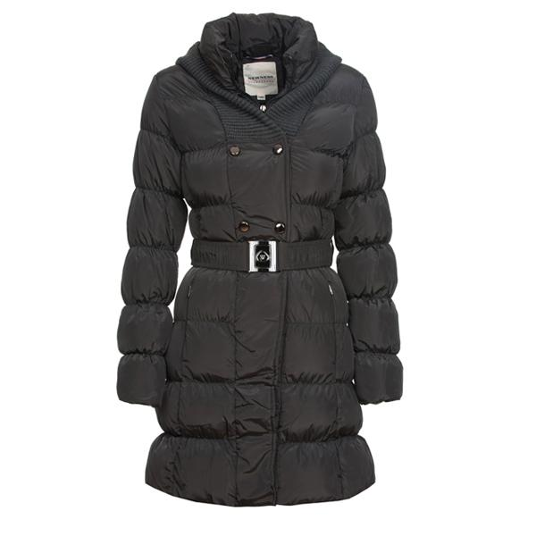 edle warme damen winter stepp jacke stepp mantel parka kapuzenjacke s m l xl ebay. Black Bedroom Furniture Sets. Home Design Ideas
