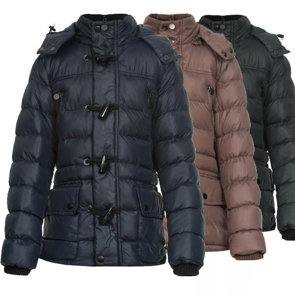 warme jungen kinder winter dufflecoat jacke mantel parka kapuzenjacke 98 176 ebay. Black Bedroom Furniture Sets. Home Design Ideas