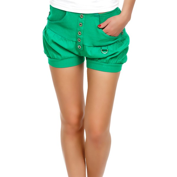 damenmode damenkollektion hosen damen hotpants